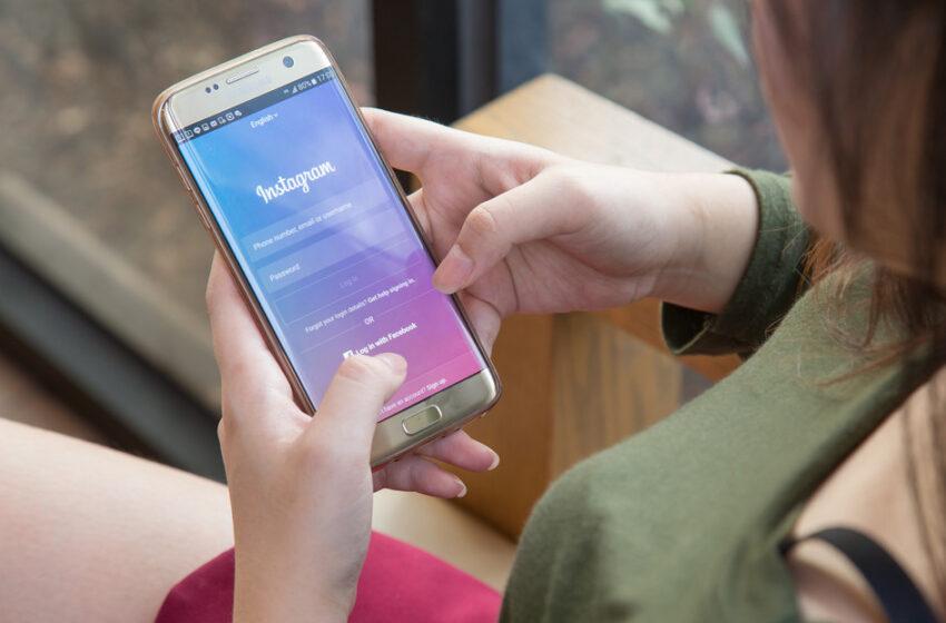 Instagram, WhatsApp y Facebook sufren problemas de funcionamiento en varios países