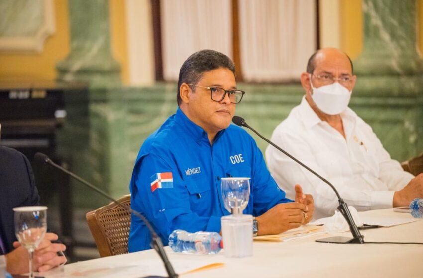 Gobierno dominicano realizará simulacro de terremoto la próxima semana